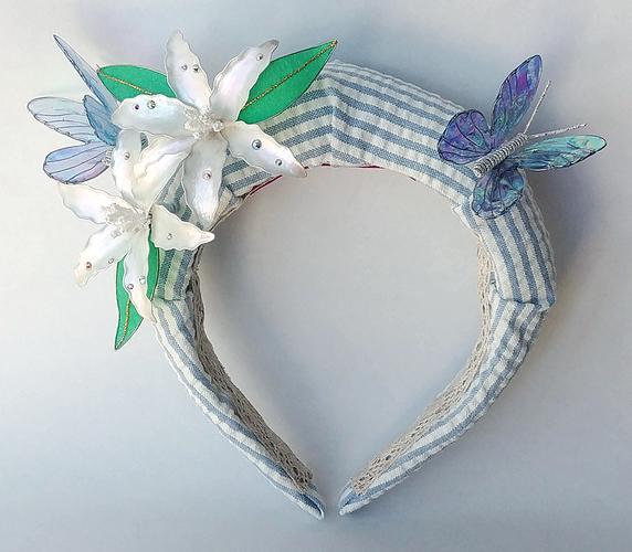 lilybutterflyheadband2