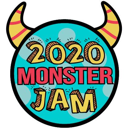 Monster Jam 2020-01