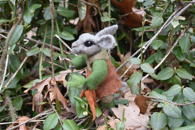 rabbit 3 SM